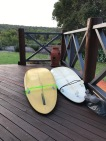 what's the point of going to Margaret River if you don't bring your surfboards?